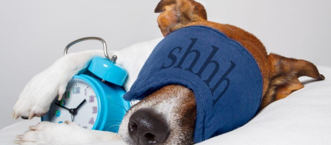 Jak snadno usnout a tvrdě spát?